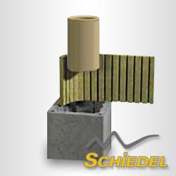 Дымоходные системы Schiedel